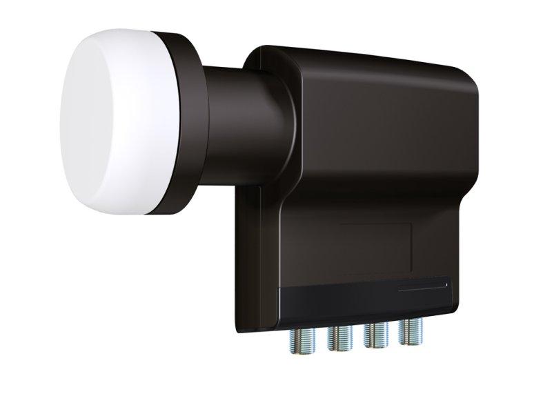 inverto black premium selected quattro lnb. Black Bedroom Furniture Sets. Home Design Ideas